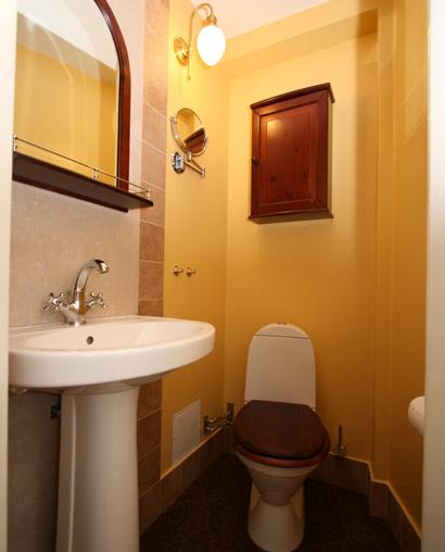 70-tals badrum