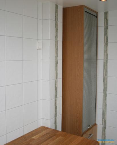 Badrum och tvättstuga
