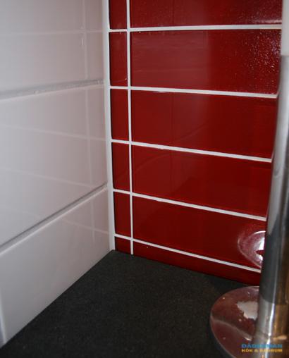 Renovering av toalett