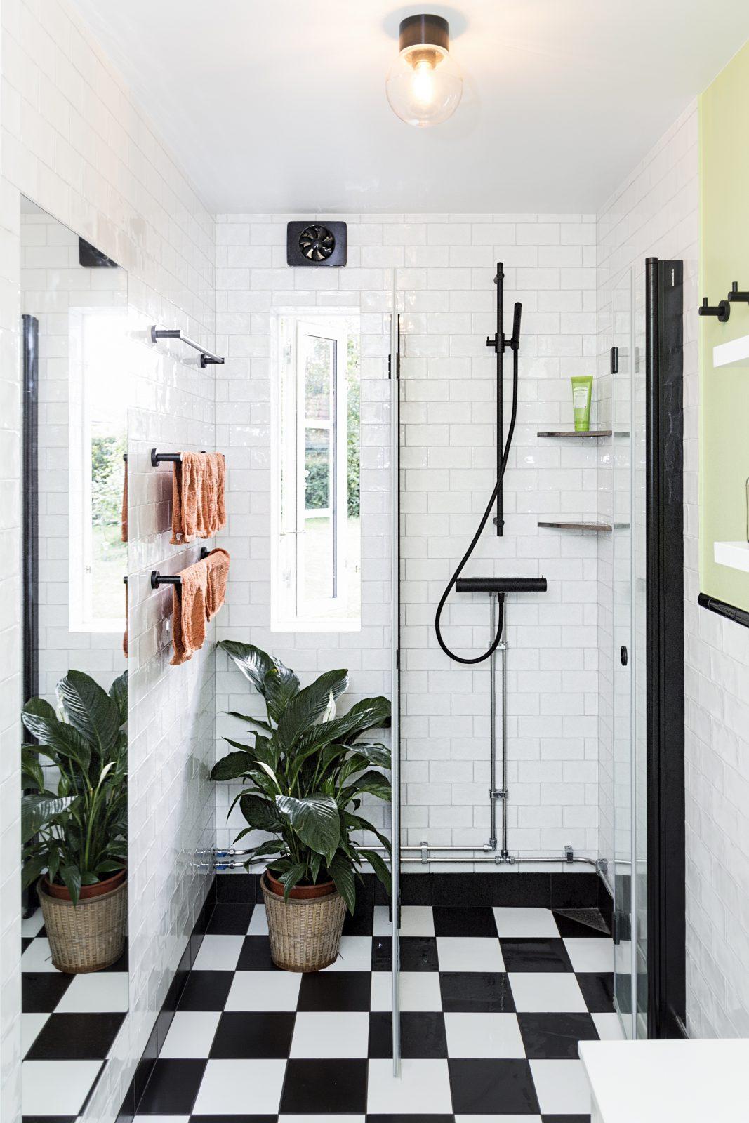 Guide för renovering av badrum